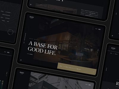 Roju Website