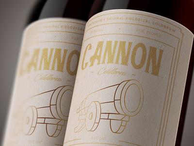 Cannon Coldbrew
