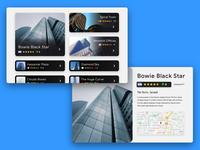 Daily UI: Leaderboard (Best Buildings Contest)