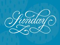 Flourish for Sunday