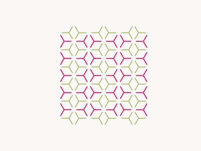 Unused Pattern brand pattern