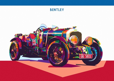 1929 Super cars