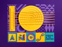 Festival Centro 2019