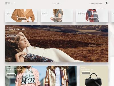 Fashion App for Apple Tv