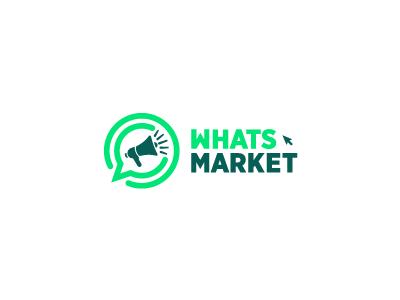 WhatsMarket mro2 agency marketing logo company business germany market whats whatsapp