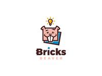 Bricks Beaver