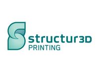 Structur3D Printing Logo