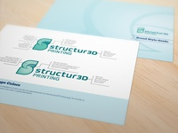Structur3D Style Guide
