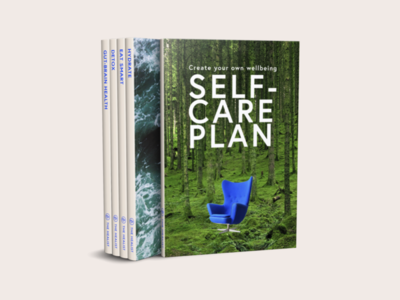 Self Care Plan for The Healist