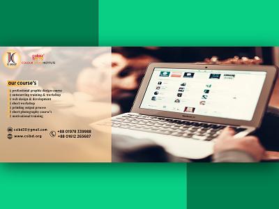 Facebook Ad Banner facebook ad banner branding graphic design design