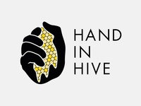 Hand In Hive Logo