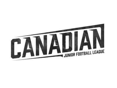 Canadian Junior Football