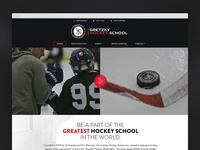 Gretzky Hockey School