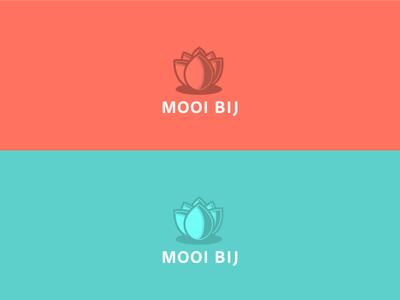 Mooibij Logo