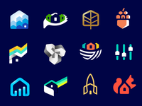Home Investment Fund Logos