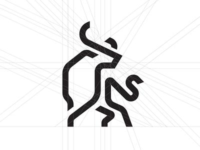 geobull icon brandmark identity logodesign logos logo banklogo investment bulls bull