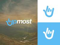 upmost logotype