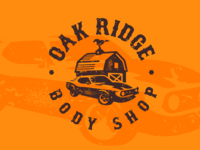 Oakridge Body Shop