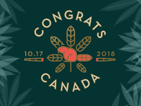 Congrats Canada!