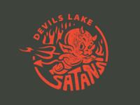 Devil's Lake Satans