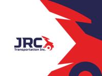 JRC Transportation Logistics Identity