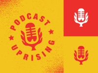 Podcast Uprising Identity