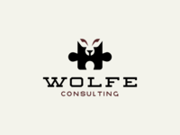 Wolfe Consulting Identity