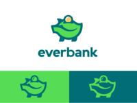 Everbank Piggybank