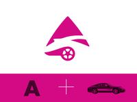 Automall Logo Study
