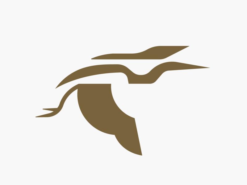Heron in 3 Parts