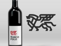 Marco Polo Lion