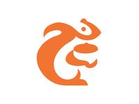 Squirrel Emblem