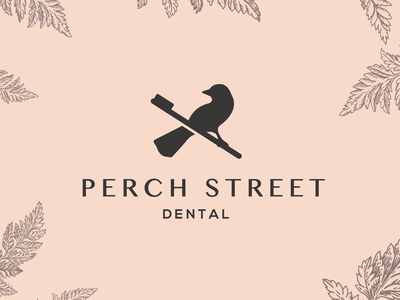 Perch Street Dental Logo