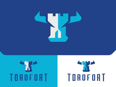 Torofort Logo