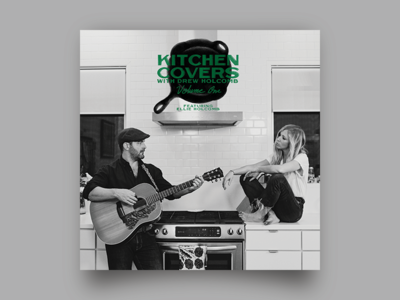 Kitchen Covers Album