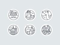 BIT2018 Icons