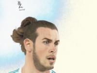 Gareth Bale Oz Galeano