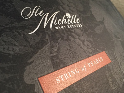 Ste. Michelle Wine Estates Portfolio Brochure