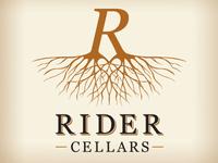 Rider Cellars Label