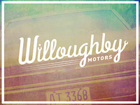 Willoughby Motors