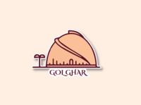 Sticker for Golghar Patna