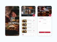 Restaurant Table Booking Online App