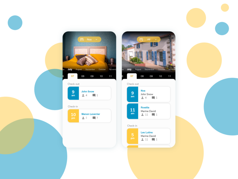DailyUI 071 Schedule schedules daily ui 071 71 071 schedule app scheduler event list schedule design mobile daily 100 challenge application ui dailyui daily ui
