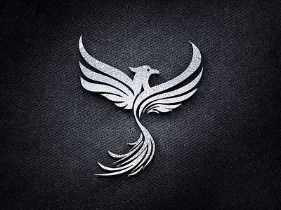 Phoenix Logo logo logodesigner