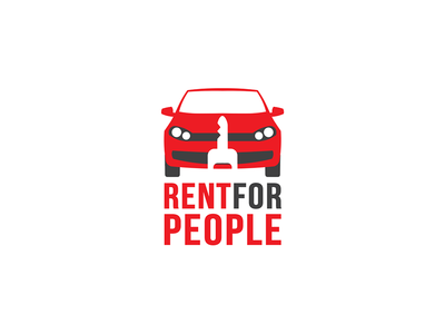 Rent For People logo