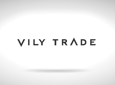 Vily Trade logo (unused, for sale)
