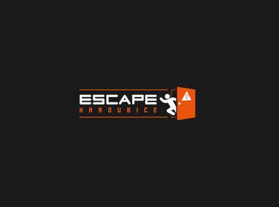 Escape Hradubice logo