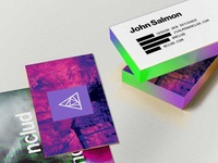 nclud Business Card