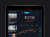 Nasdaq Stock Profile
