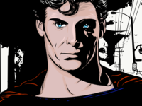 Superman - Christoper Reeves